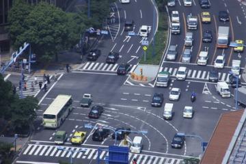 交通量調査の副業